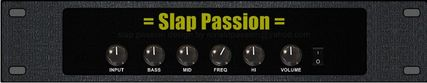 Ronald Passion Slap Freeware