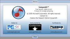 Microsoft-Songsmith-AB