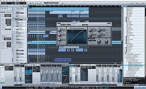 Presonus Studio One Software Audio / Midi Sequenzer DAW