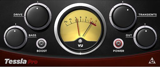 tessla pro Freeware VST Plugin: Tessla Pro Transient Designer & Saturation Plugin