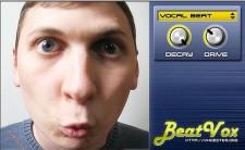 Beatvox mal wieder etwas erfrischend seltsames von knobster.org aus Russland!