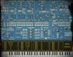 Arppe2600va ARP Synthesizer Emulation