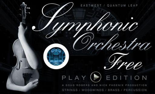 Eastwest Quantum Leap - Orchestra Free