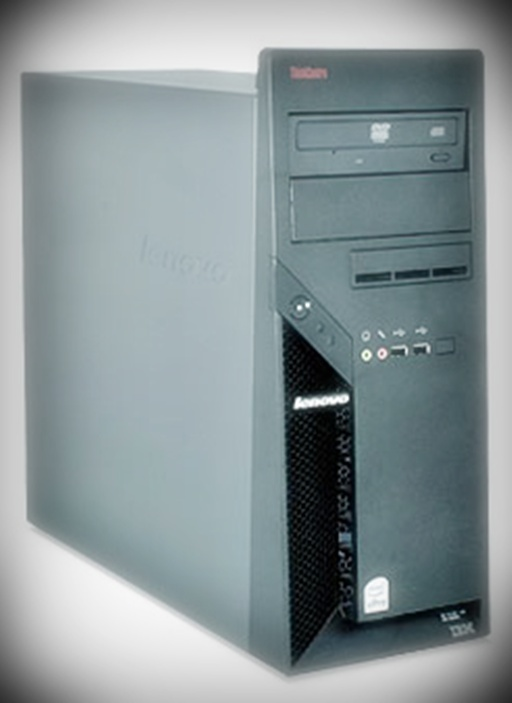 harlander ibm lenovo ThinkCentre M55p