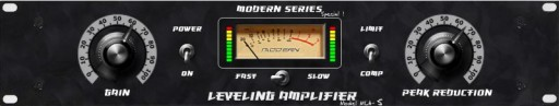 Antress Modern Amplifier Free VST Plugin