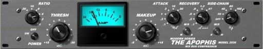 Antress Modern Apophis Free VST Plugin
