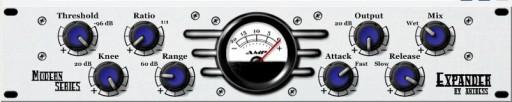 Antress Modern Expander Free VST Plugin
