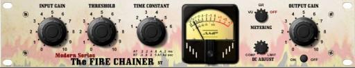 Antress Modern FireChainer Free VST Plugin