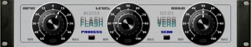 Antress Modern FlashVerb Free VST Plugin