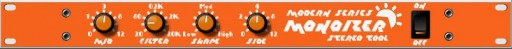 Antress Modern MonoIzer Free VST Plugin