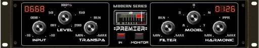 Antress Modern Premier Free VST Plugin