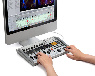 Zoom R24 Audio Produktion Komplettlösung