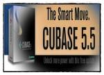 cubase 5.5 gratis update
