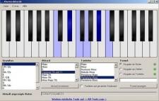 AB-Tools Klavierakkorde