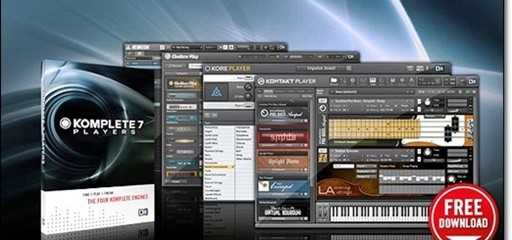 komplete7player