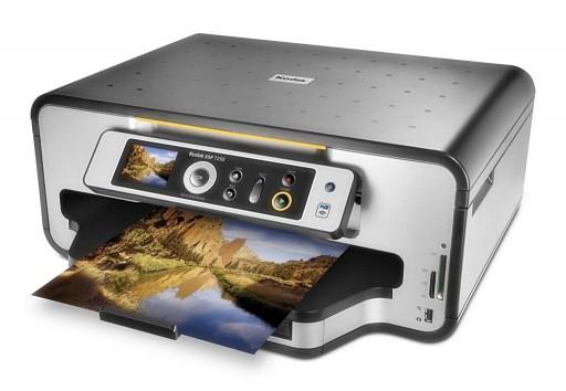 Kodak ESP7250 Fotodrucker