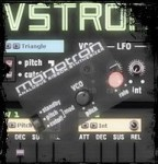 VSTRON-AB