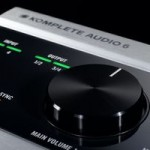 Native Instruments KOMPLETE AUDIO 6  Audiointerface befristete Sonderaktion