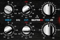 VarietyOfSound Baxter EQ