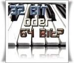 32 oder 64 Bit in der Musikproduktion, eine Anleitung
