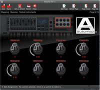 Novation-AutoMap AU-4.1