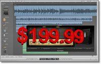 Apple Logic für 199,99 Dollar