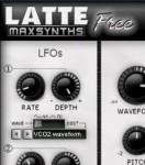 MaxSynth LATTE VST Gratis