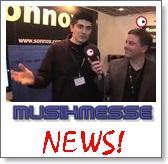 Musikmesse Frankfurt 2012 - Steinberg-TV