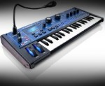 Novation: neuer Performance Synthesizer MiniNova