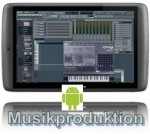 Android FL-Studio