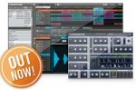 NI MASCHINE Update 1.8 incl. Vollversion von MASSIVE gratis