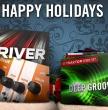 NI Holiday Giveaway 2012