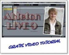 Ableton LIVE 9 Gratis Tutorial - AB