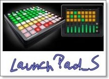 Novation-Launchpad-S-AB