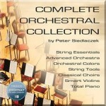 Best Service Complete Orchestral Collection by Peter Siedlaczek