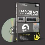 Umfassender Grundkurs Hands On Ableton Live Vol. 1