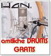 Sennheieser-DrumMicA-AB
