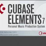 Cubase 7 Elements 30 Tage gratis, vollfunktionsfähige Testversion