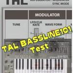 TAL-BassLine-101: Eine gelungene Roland SH-101-Emulation - Testbericht