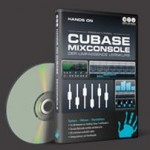 DVD Lernkurs: Hands On Cubase MixConsole