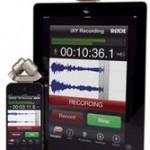 RØDE-iXY-Mikrofon mit reddot design award ausgezeichnet