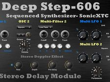 Deep-Step-AB