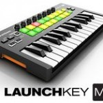 Novation stellt Launchkey Mini vor
