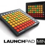 Launchpad Mini: Launchpad für die iPad-Generation