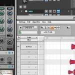 Melodyne nahtlos in Sonar X3 integriert