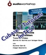audioWorkshop-Cubase Praxis+Production