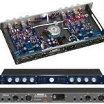 elysia liefert neuen Stereo-EQ filter rack aus