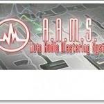 Mastering Tipp zum Wochenende 3) AAMS Auto Audio Mastering System