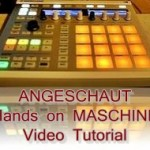 Angeschaut: Hands on Maschine von DVD Lernkurs, Review