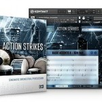 Native Instruments veröffentlicht ACTION STRIKES Orchestral Percussion
